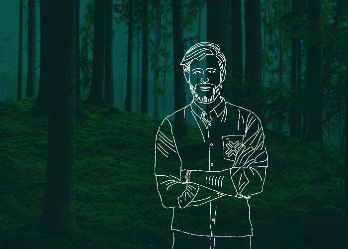 Miks liituda metsaühistuga